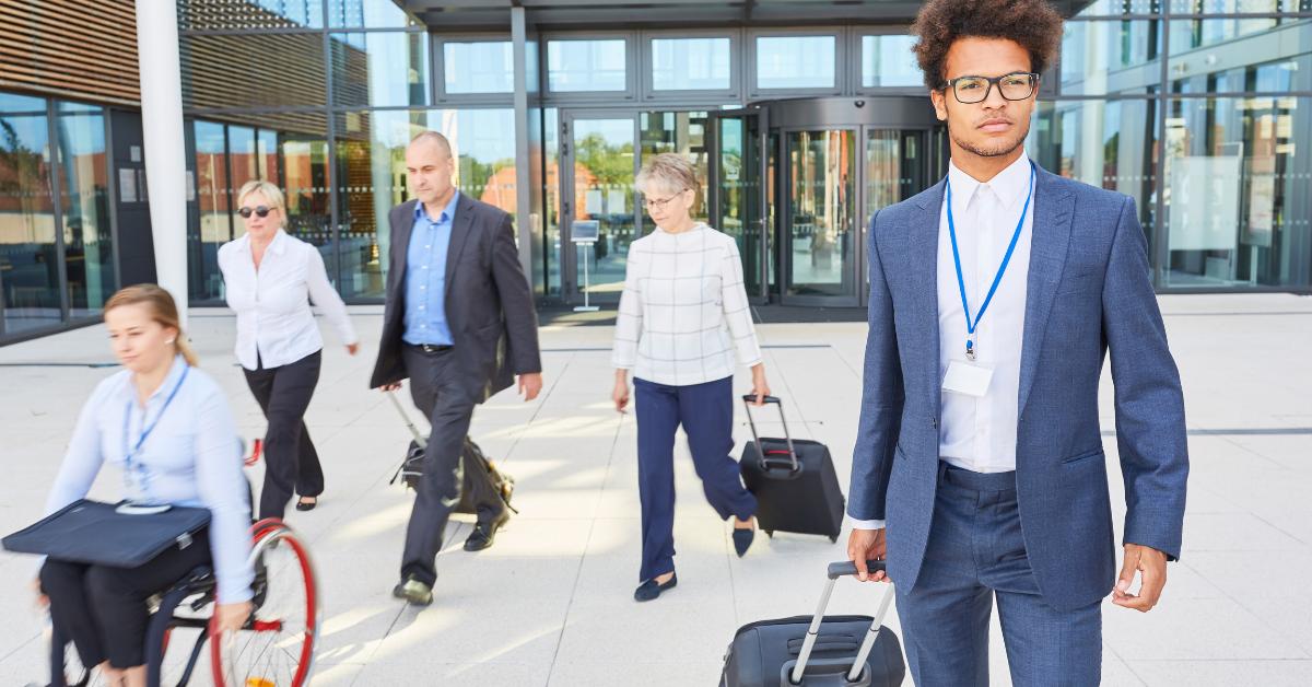 Inclusione diversità all'interno del business